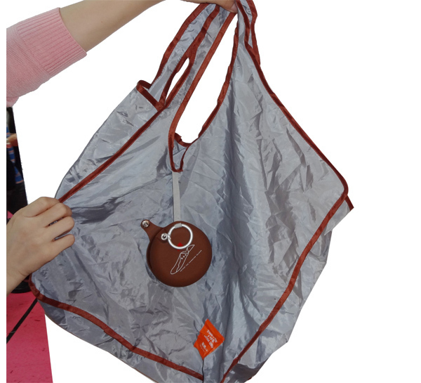 07010801 foldable shopping bag
